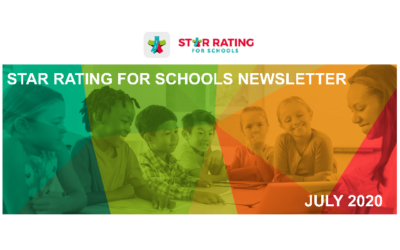SR4S newsletter now available – July 2020 Edition
