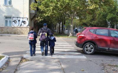 Automobile Club of Moldova (ACM) comienza la evaluación de las escuelas piloto con el apoyo de SR4S