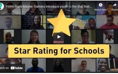 Vea a los instructores principales del programa Youth Star hablar sobre su experiencia SR4S