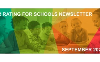 SR4S newsletter now available – September 2021 edition